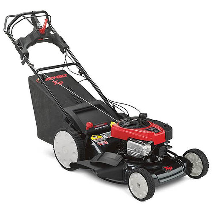 Troy Bilt Self Propelled Lawn Mower Model 12ai869f011 Troy Bilt Us