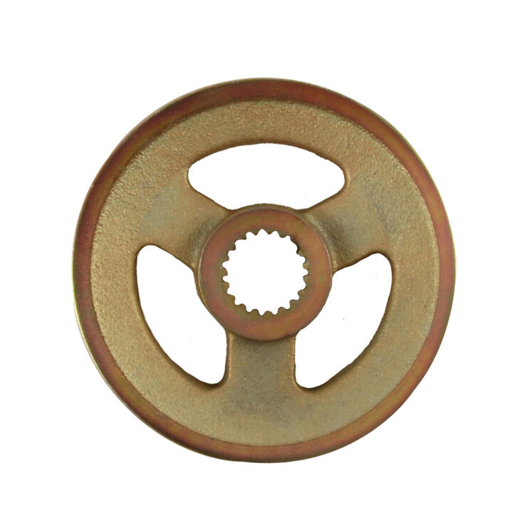 """Spindle Pulley 5.75"""" 72"""""""