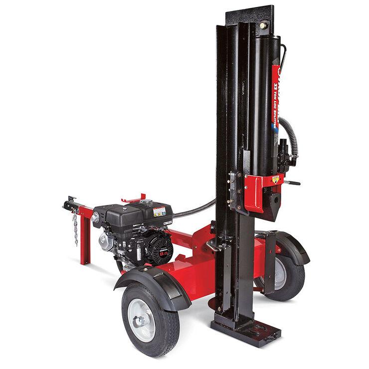 Troy-Bilt Log Splitter Model 24AD597D711