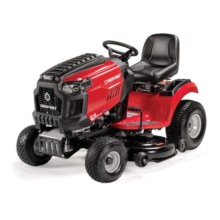 Super Bronco 42 Riding Lawn Mower