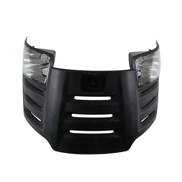 Front Grille Assembly