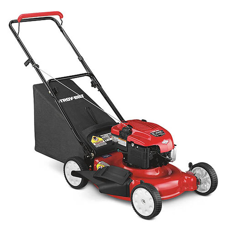 Troy-Bilt Push Lawn Mower Model 11A-436N211