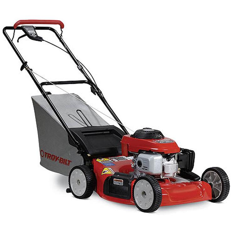 Troy-Bilt Self Propelled Lawn Mower Model 12AV834Q711