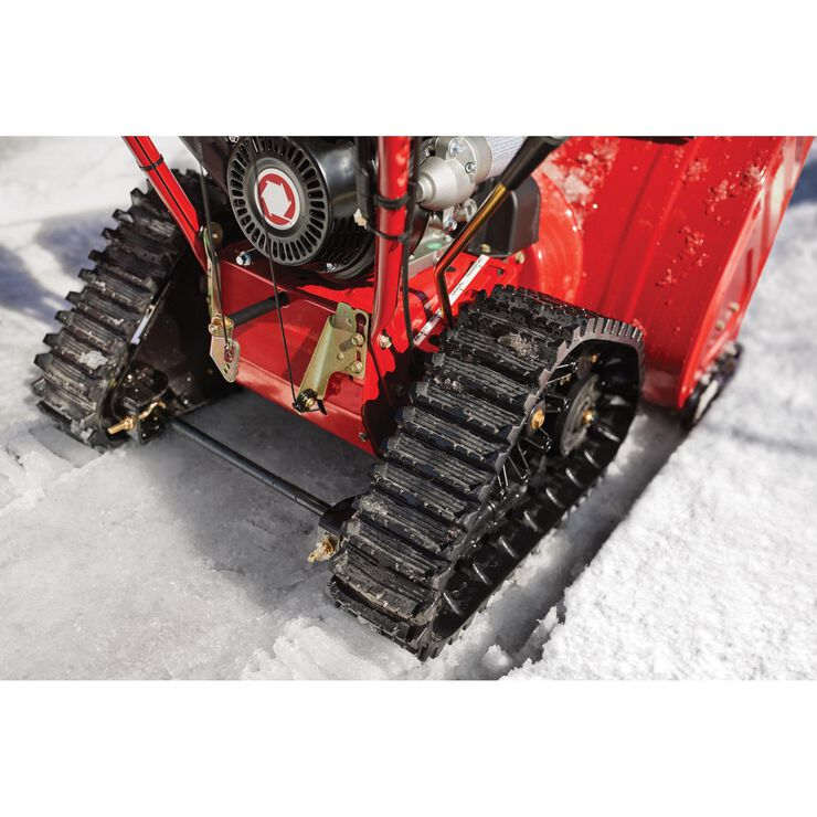 Storm Tracker 2890 Snow Blower