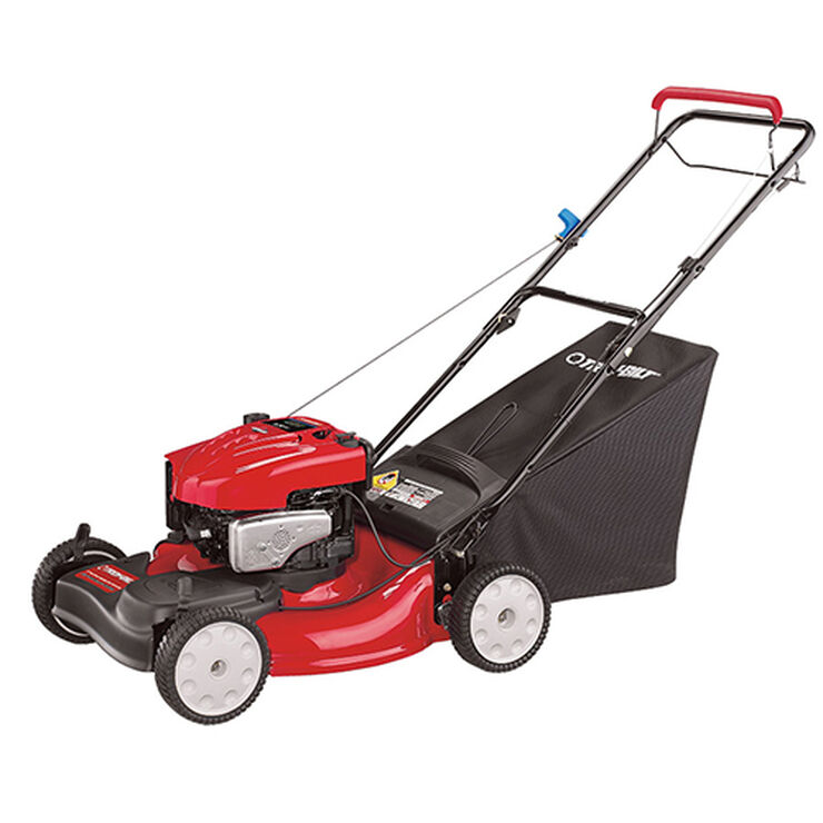 Troy-Bilt Self Propelled Lawn Mower Model 12A-466A711