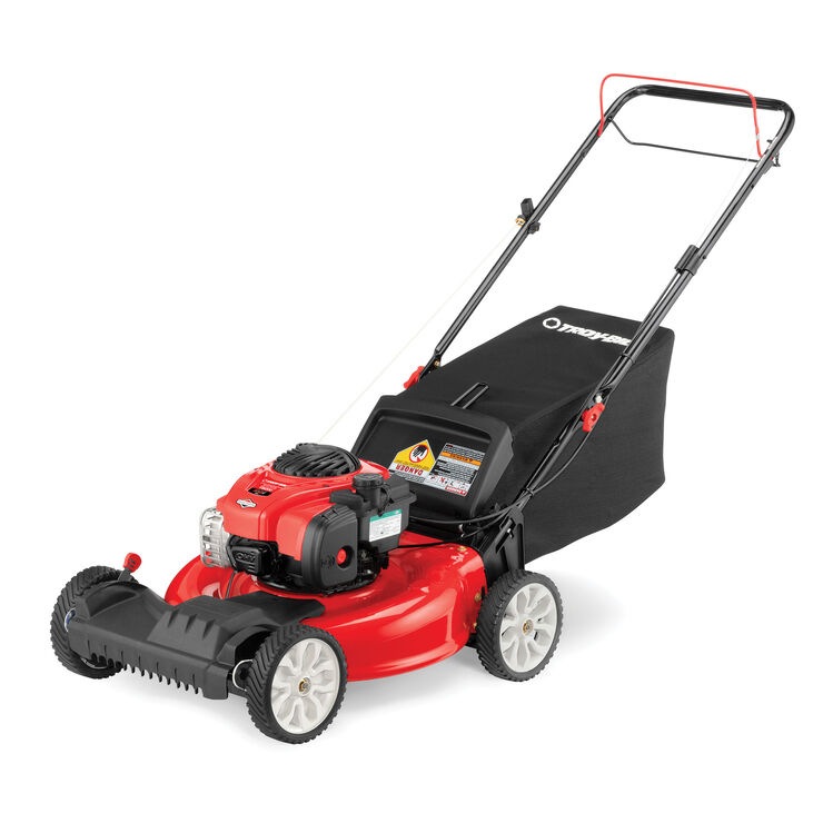 TB200 Self-Propelled Lawn Mower