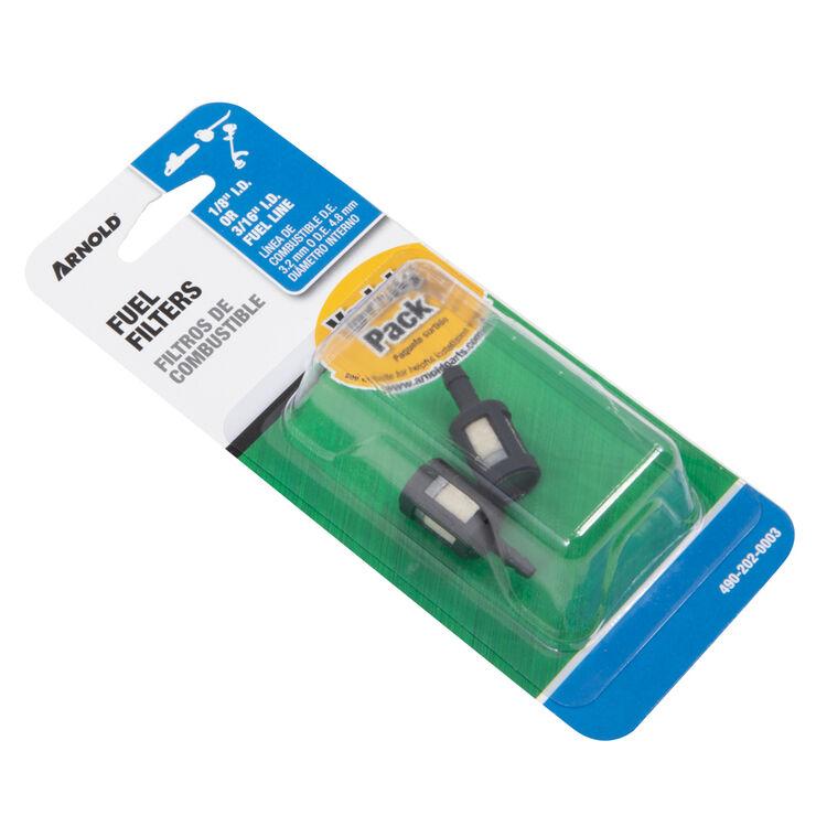 Fuel Filter Pack