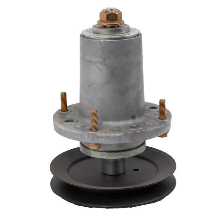 """Spindle Assembly- 6.1"""" Dia. Pulley"""