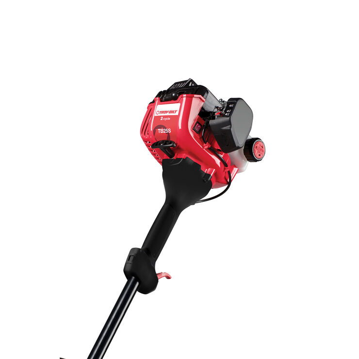 TB25S 25cc 2-Cycle Straight Shaft Gas Trimmer