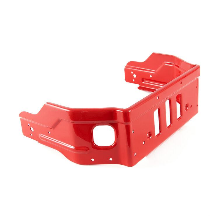 Rear Bumper (Red)