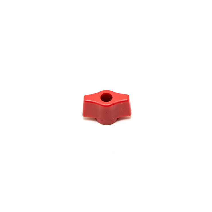 Knob-Red