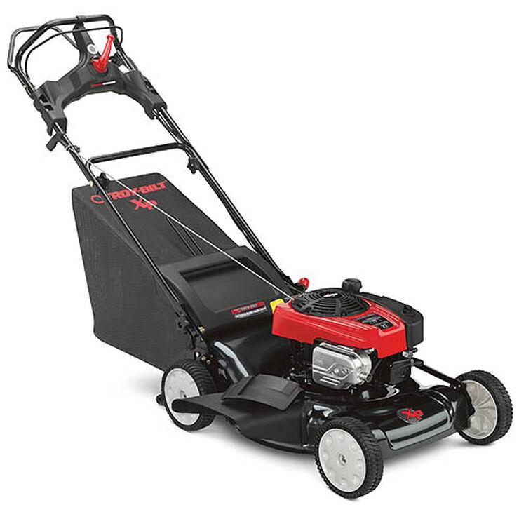 Troy-Bilt Self Propelled Lawn Mower Model 12AI839F011