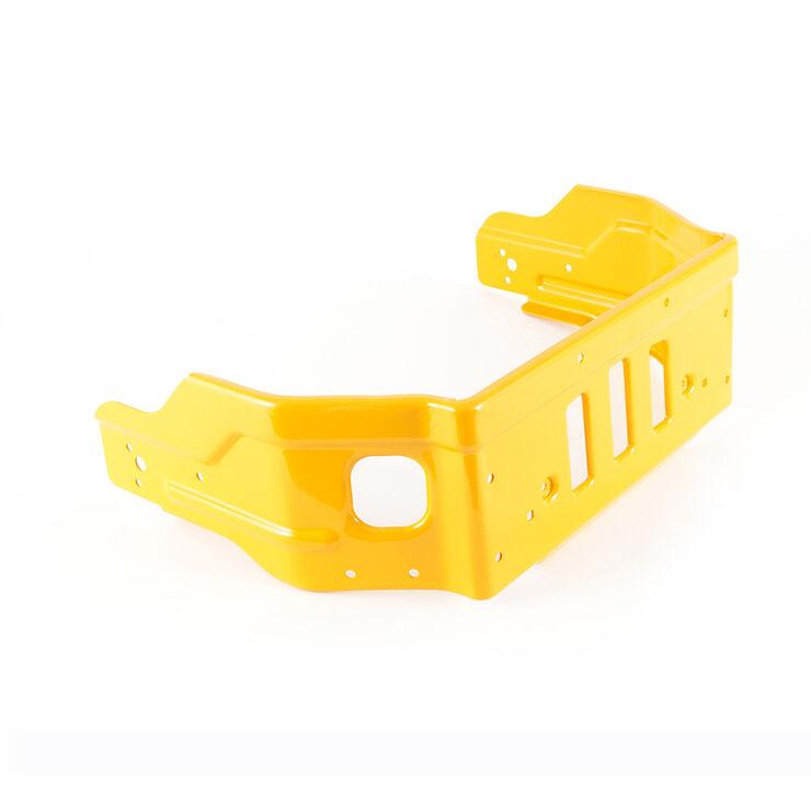 Rear Bumper (Cub Cadet Yellow)