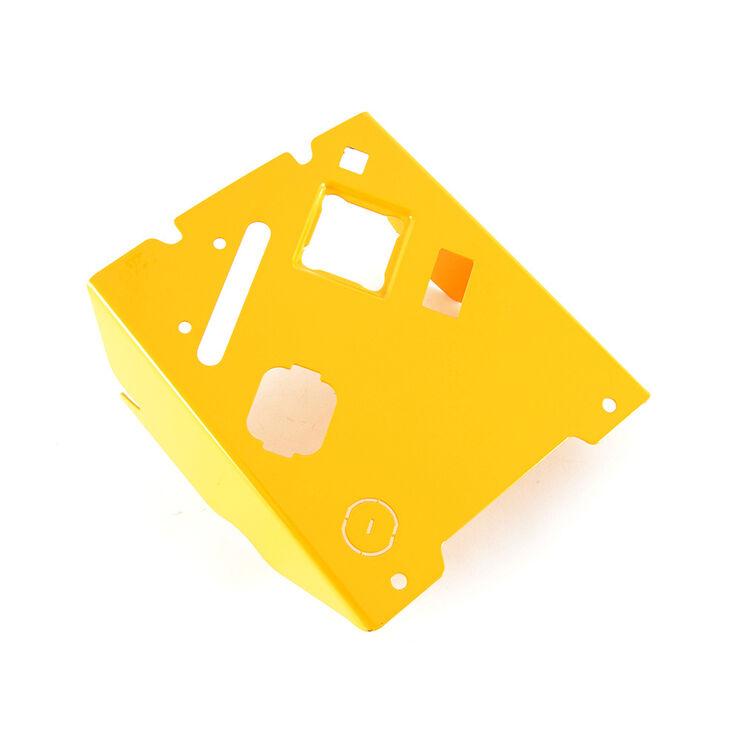 Console Cover (RH) (Cub Cadet Yellow)