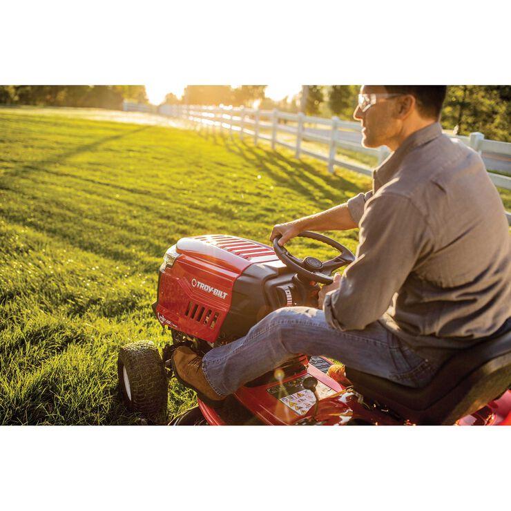 Pony 42 Riding Lawn Mower