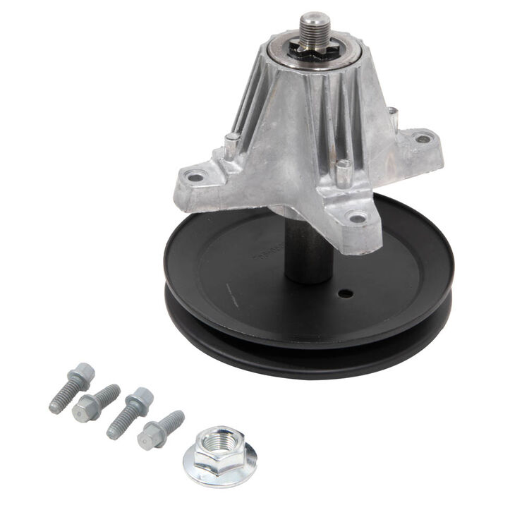 """Spindle Assembly - 6.74"""" Dia. Pulley"""