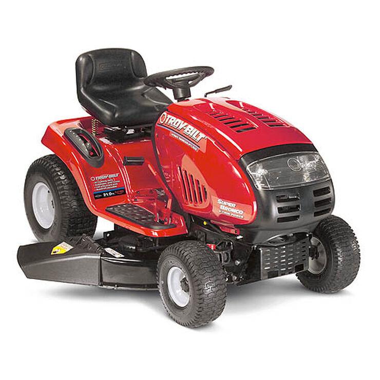 Super Bronco  Troy-Bilt Riding Lawn Mower