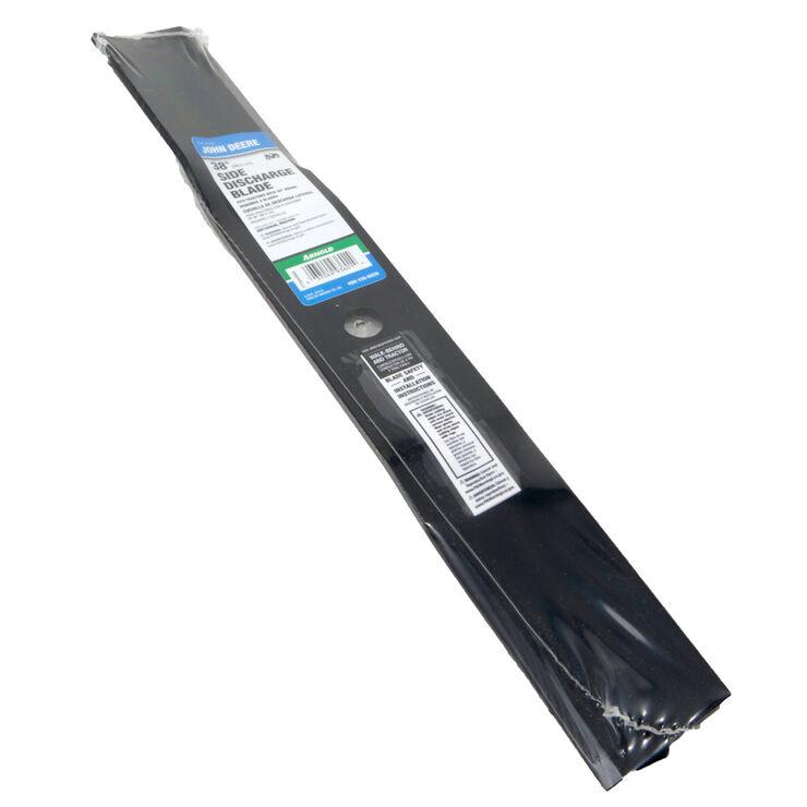 Mower Blade for 38-inch John Deere Cutting Decks
