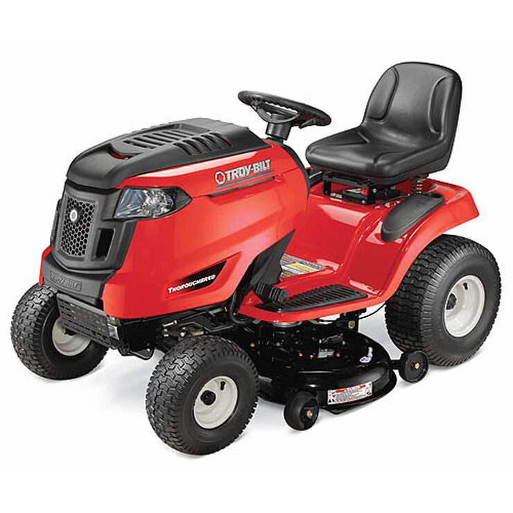 TB2246  Troy-Bilt Riding Lawn Mower