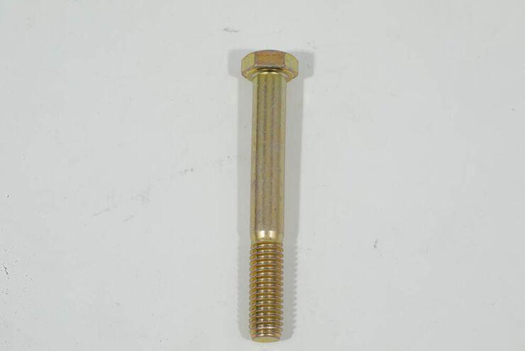 Screw 3/8-16 x 3 Gr8