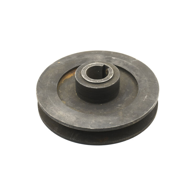 Single Spindle Pulley