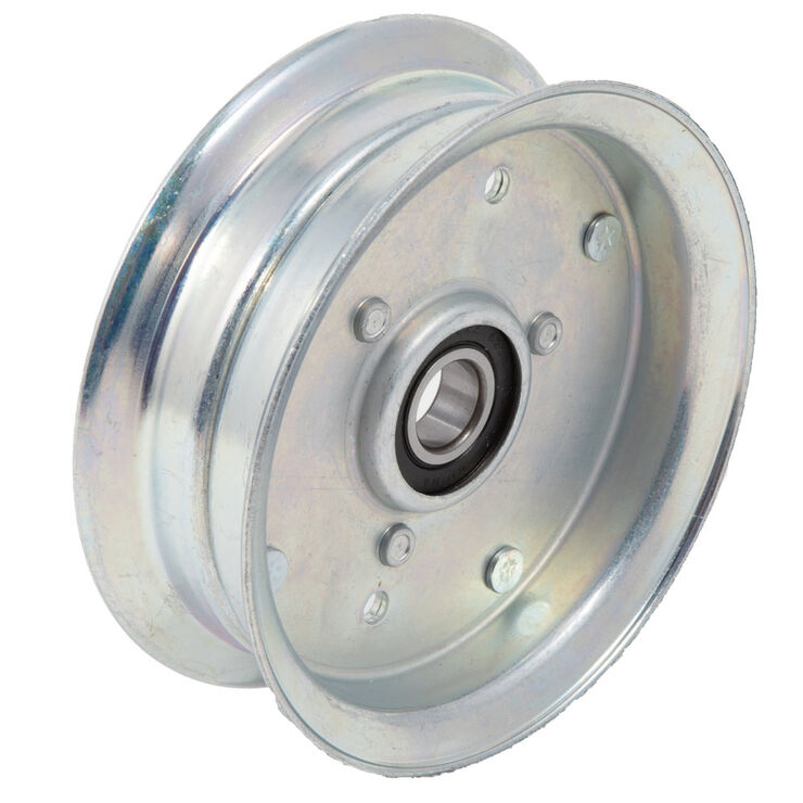 """Idler Pulley 4.50"""" Dia"""