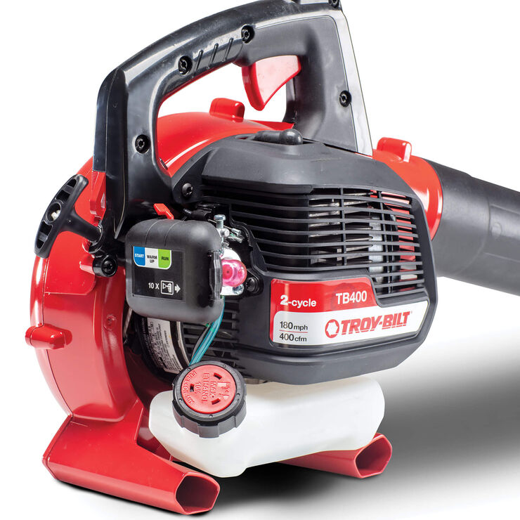 TB400 2-Cycle Blower