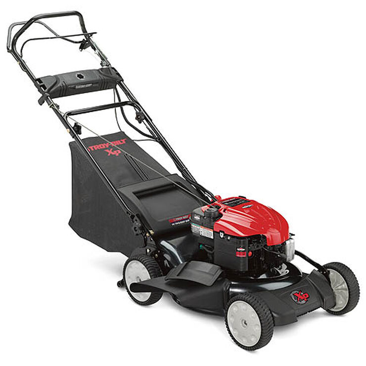 Troy-Bilt Self Propelled Lawn Mower Model 12AE189D011