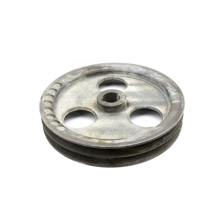 Gearbox Double Pulley