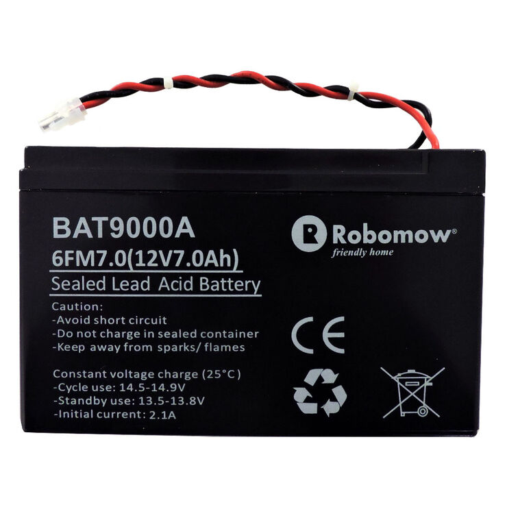 Battery - RX