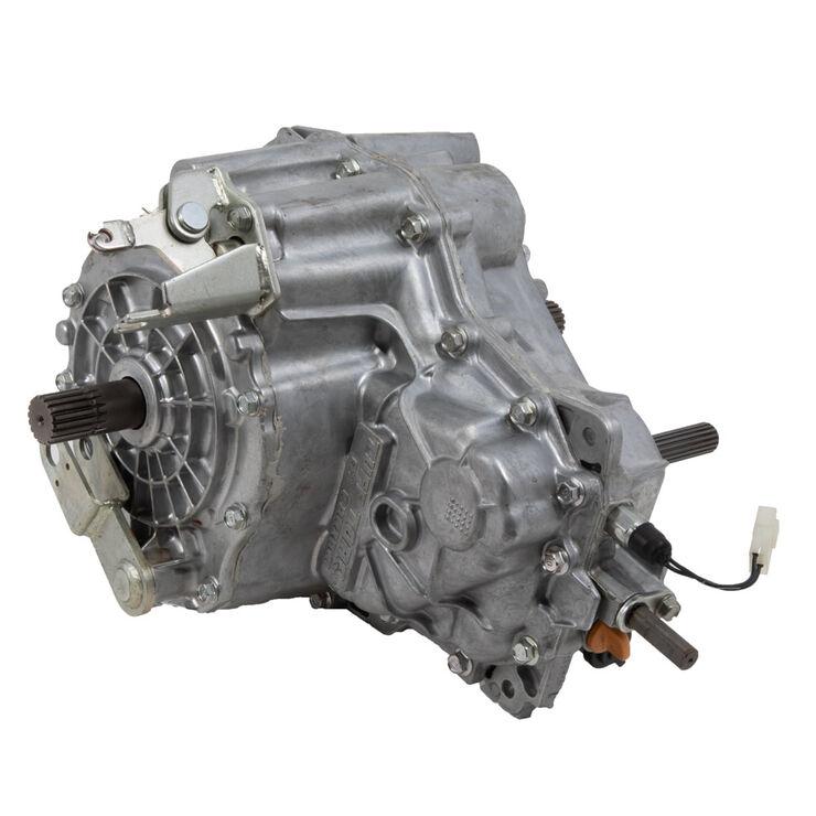 Transmission Assembly Kt35C B/C