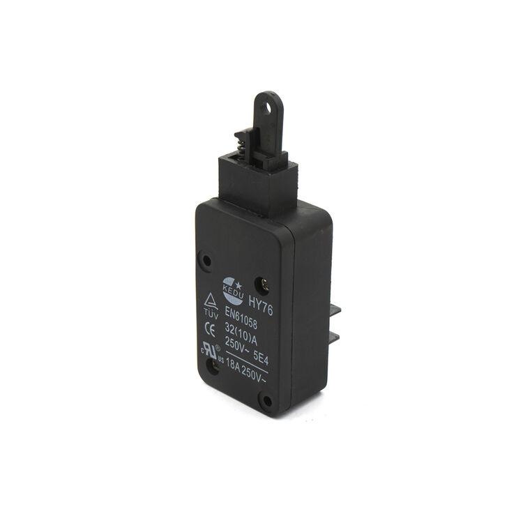 Button Plunger Switch