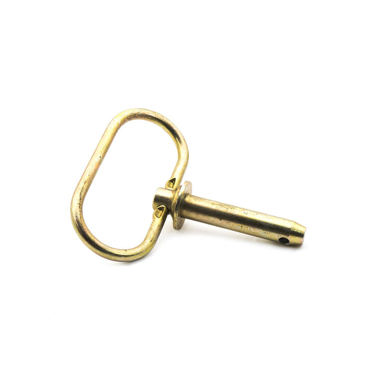 Hitch Pin .50 x 2.5