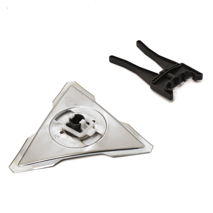 High Cut Blade Kit