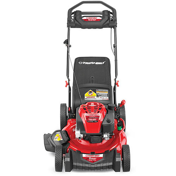 TB360  Troy-Bilt Self-Propelled Lawn Mower