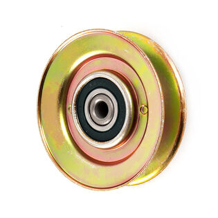 """Idler Pulley - 3.50"""" Dia."""
