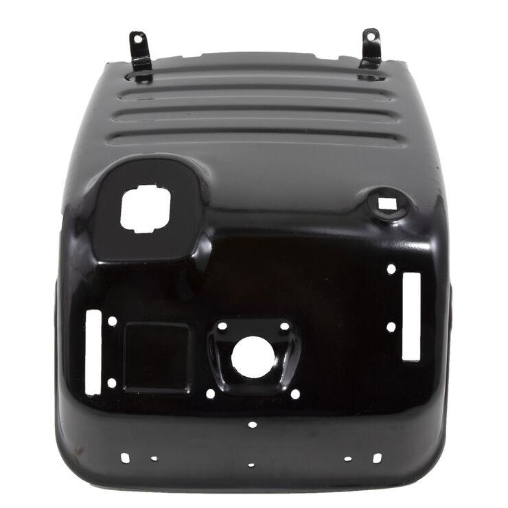 Dash-Lt-5 No  (Powder Black)