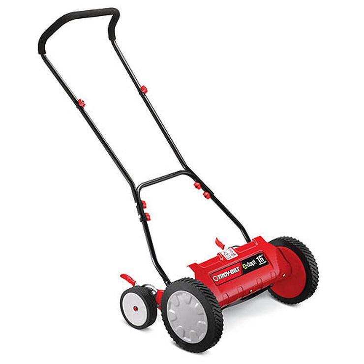 Troy-Bilt Reel Mower Model 15A-3000711