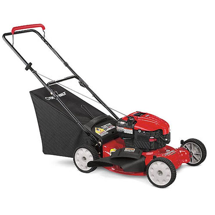 Troy-Bilt Push Lawn Mower Model 11A-436M011