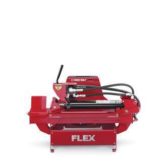 FLEX™ Log Splitter Attachment