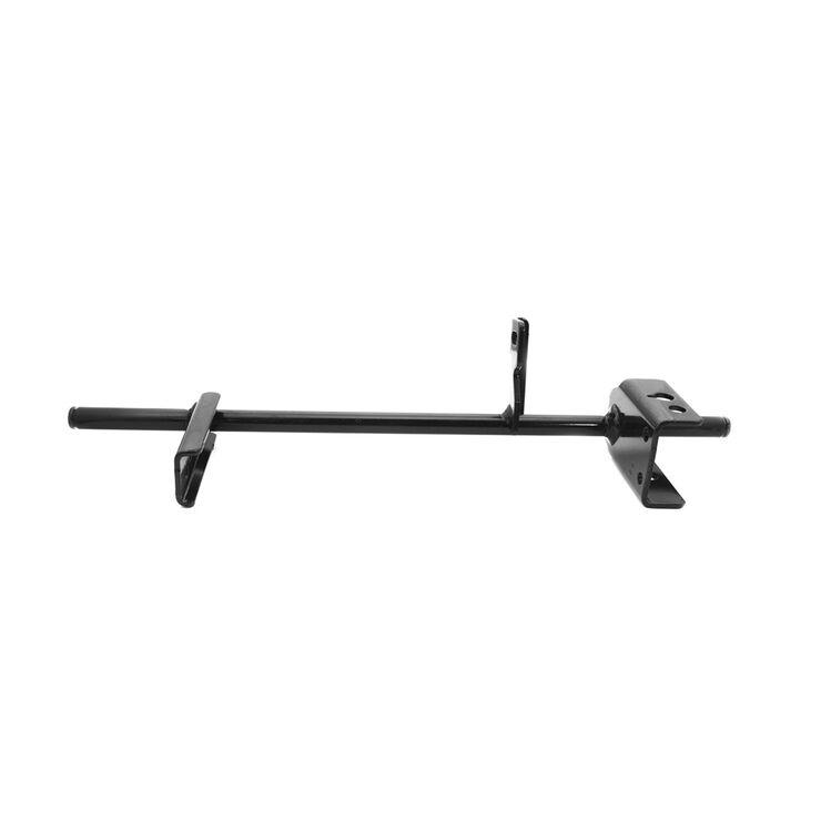 Deck Lift Shaft Assembly (Powder Black)