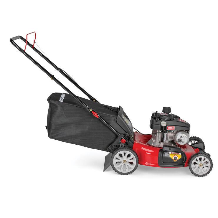 TB115 Push Lawn Mower