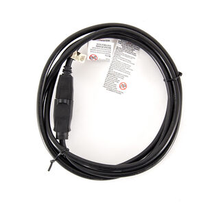 120V 8' 3-Prong Extension Cord