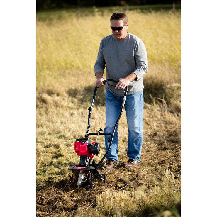 TB225 EC Garden Cultivator