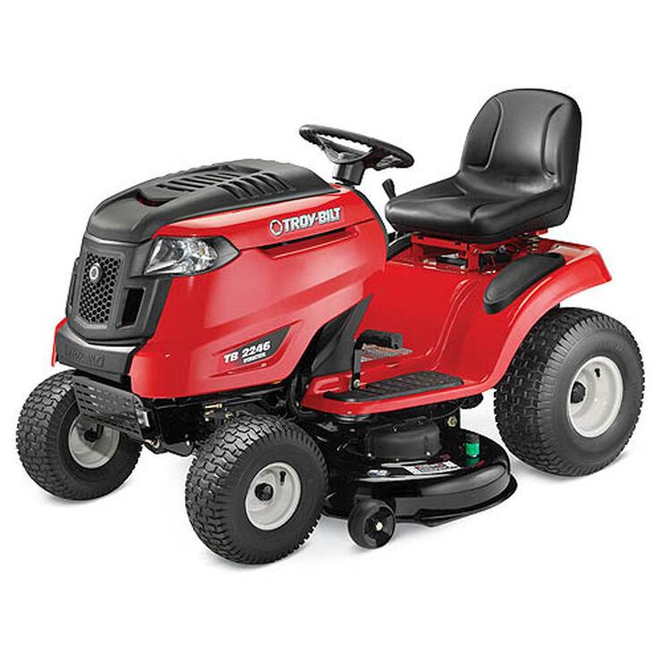 TB2246  Troy-Bilt Riding Lawn Mower