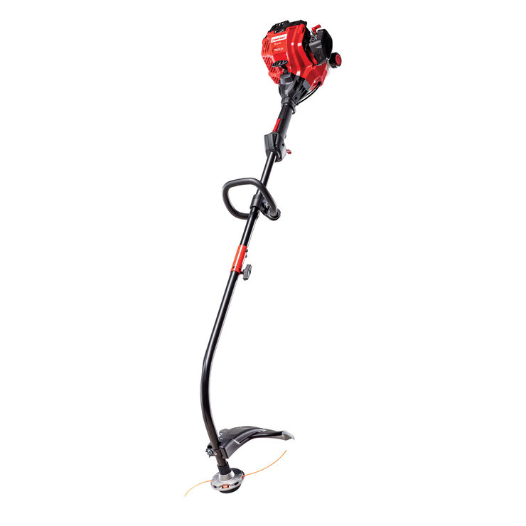 TB25CH Curved Shaft String Trimmer