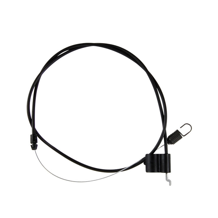"""Transmission Control Cable 47.5"""""""