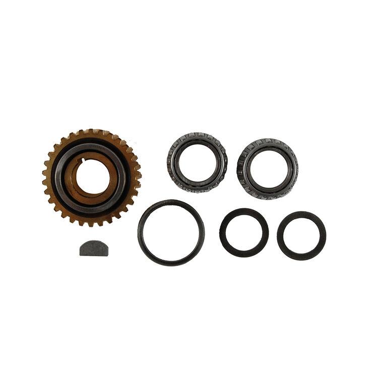 Tiller Gear and Bearing Kit