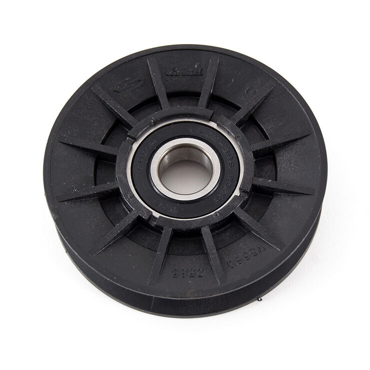 """Idler Pulley - 3.56"""" Dia."""