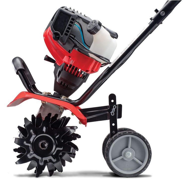 TBC304 30cc, 4-Cycle Gas Cultivator